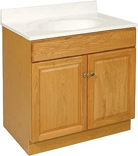 Design House 531996 RTA Vanity Cabinets, 30
