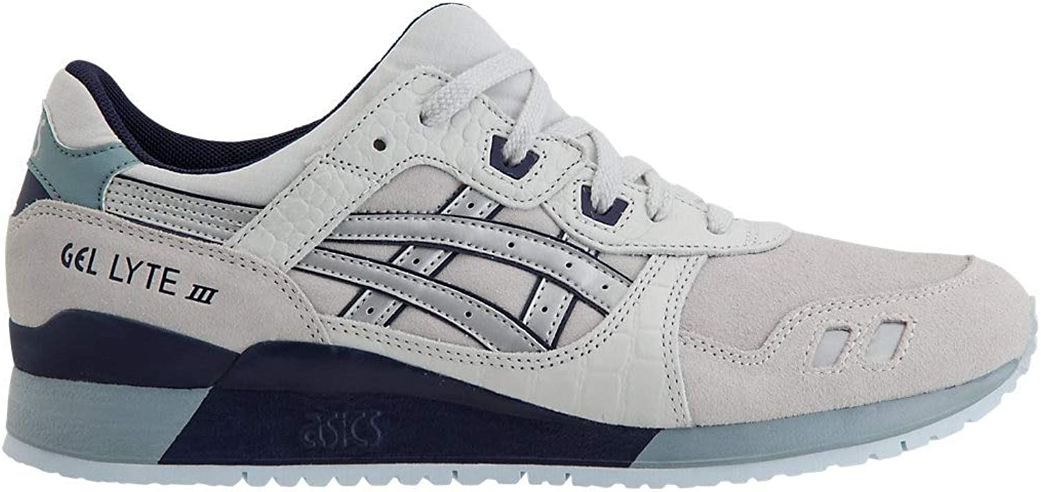 ASICS Tiger Men& 39;s Gel-Lyte Iii Ankle-High Fashion Turnschuhe