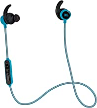JBL Reflect Mini Bluetooth in-Ear Sport Headphones (Renewed)