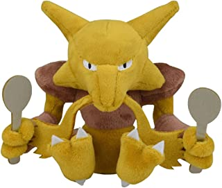 Best alakazam plush doll Reviews