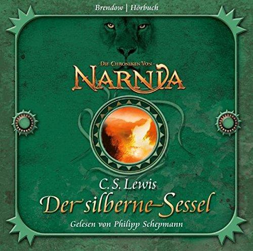 Die Chroniken von Narnia. Der silberne Sessel. 5 CDs: Fantasy-Edition