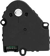 HVAC AC Rear Blend Door Actuator for Chevy Tahoe, Chevy Suburban, Trailblazer, GMC Yukon, Cadillac Escalade, Buick LeSabre, Replace# 1572972, 604-111, 52402611, 89018375, 16164972