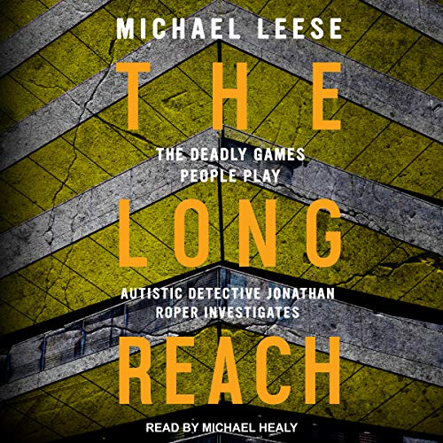 Couverture de The Long Reach