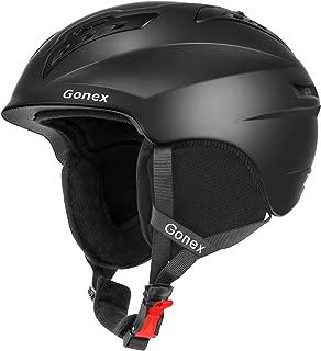 Best white or black ski helmet Reviews