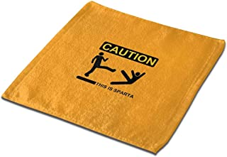 US336FEI Face Hand Towel This is-Sparta Ultra Soft Kitchen Towel Set
