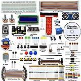 Best Python Book - Electrobot DIY Starter Kit for Raspberry Pi 3 Review