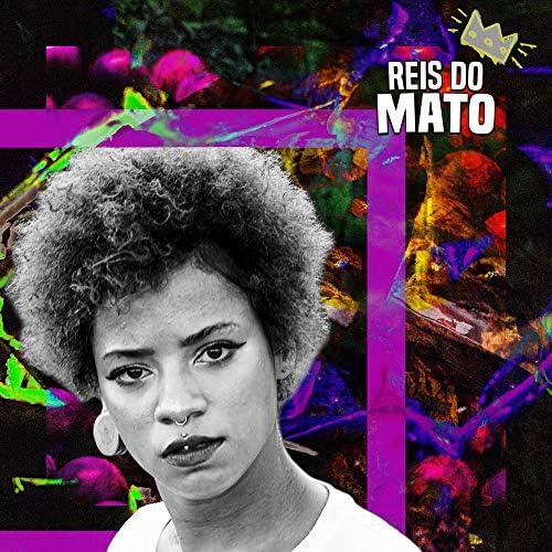 Reis do Mato, L3 & gamanobeat