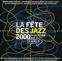 La Fete Des Jazz 2000