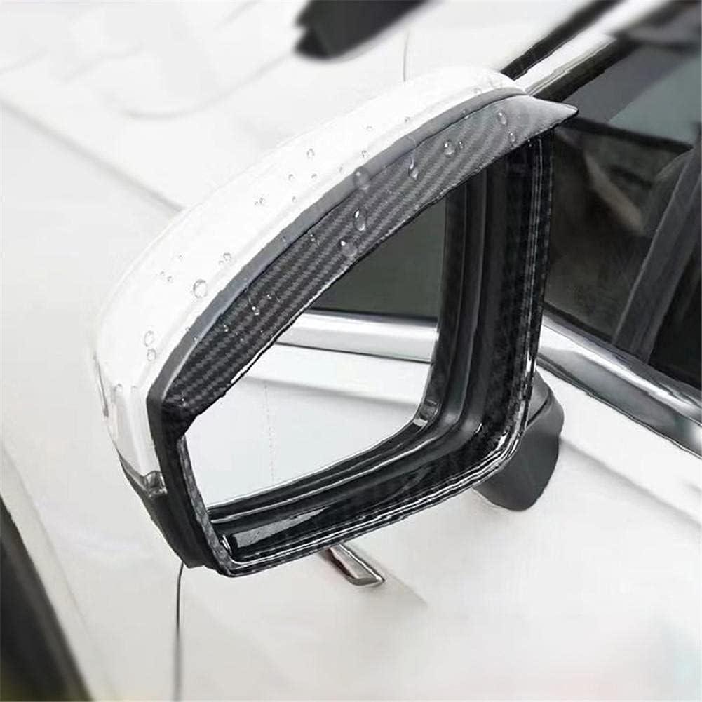 NkeGS Rearview Mirror Rain Shade Blades Ranking TOP17 Mirro Back Rainproof Car Sale price