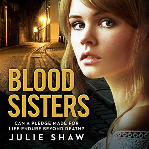 Blood Sisters     Tales of the Notorious Hudson Family, Book 6              By:                                                                                                                                 Julie Shaw                               Narrated by:                                                                                                                                 Chloe Massey                      Length: 8 hrs and 22 mins     Not rated yet     Overall 0.0