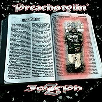 Preachstylin'
