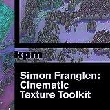Cinematic Texture Toolkit (Cg)