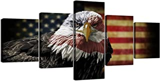 Best american flag canvas pictures Reviews