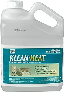 Best klean heat fuel Reviews