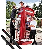 1art1 One Direction Mini-Poster (50x40 cm) 1D Take Me Home