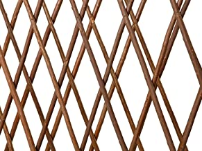 90/% doccultation canisse-Naturelle-pin/_19 Longueur Atout Loisir Canisse Naturelle en pin 35 m H 1 m