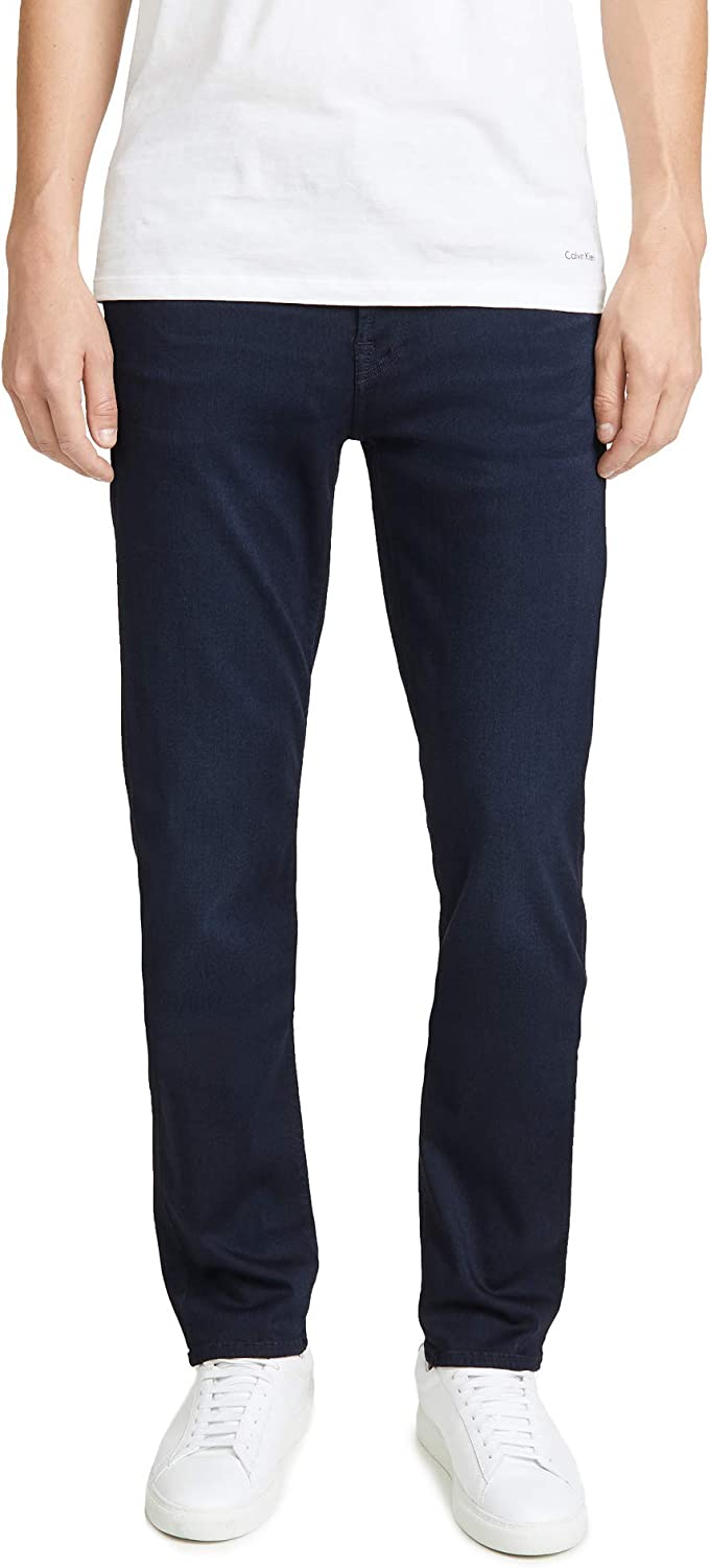 7 For All Mankind Men's Slimmy Popular brand in the world Jeans Denim Mesa Mall