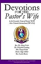 Best devotions for pastors wives Reviews