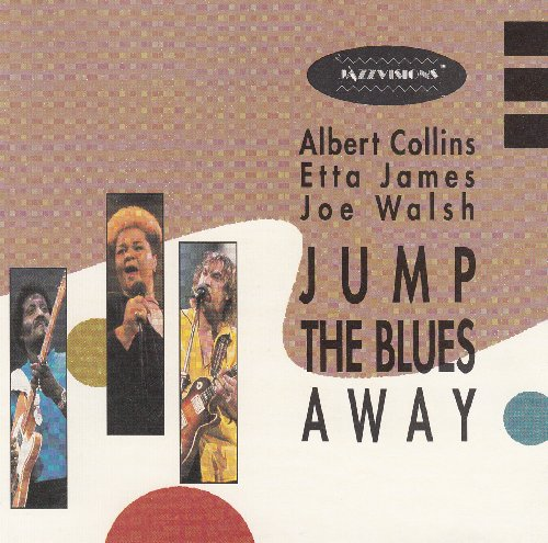 Jump The Blues A Way
