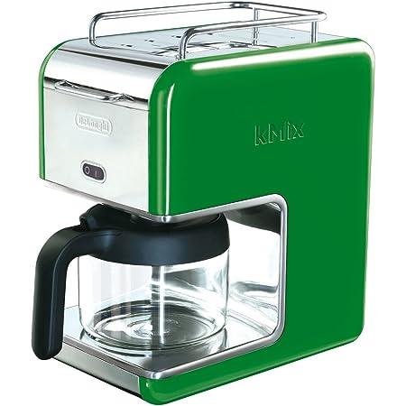 Delonghi kMix Boutique machine à café 6 tasses NOIR CMB6-BK AC100V 50//60Hz F//S