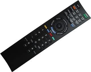 Remote Control for Sony 148776711 RM-YD035 148782711 KDL-22EX300 KDL-32EX300 KDL-32EX301 KDL-32EX400 KDL-40EX400 KDL-46EX400 LED Bravia HDTV TV