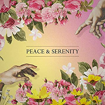 Peace and Serenity (feat. Gin Cooley)