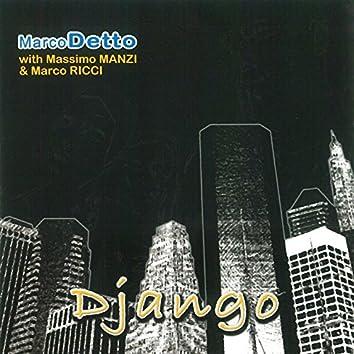 Django (feat. Massimo Manzi, Marco Ricci)