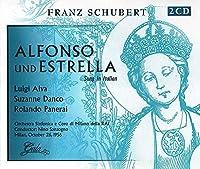 Schubert: Alfonso & Estrella