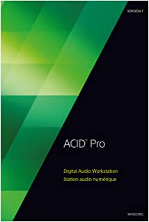 ACID Pro 7 [Download]