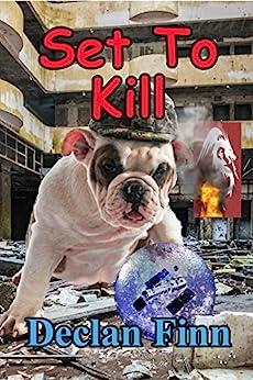 Set to Kill: A Sean AP Ryan Novel (Convention Killings Book 2) by [Declan Finn, Dawn Witzke]