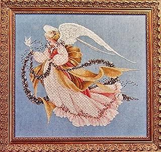 Angel of Summer - Cross Stitch Pattern