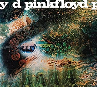 A Saucerful of Secrets by Pink Floyd (2016-05-04)