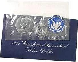1971-S Uncirculated Eisenhower