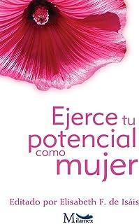 Ejerce tu potencial como mujer