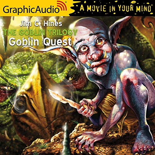 Goblin Quest (Dramatized Adaptation)  By  cover art