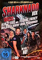 Sharknado 1-3 Deluxe-Box-Edition (2 DVDS)