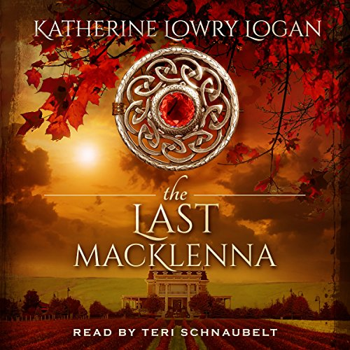 The Last MacKlenna cover art