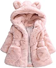 Best baby girl jackets winter Reviews