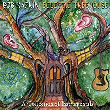Eclectic Treehouse