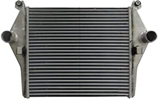 TYC 18022 Chevrolet Sonic Replacement Charged Air Cooler