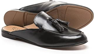 (フランコサルト) Franco Sarto レディース シューズ?靴 サンダル?ミュール Prentice Mule Shoes [並行輸入品]