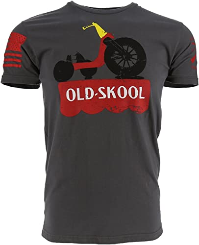 Grunt Style Old Skool T-Shirt