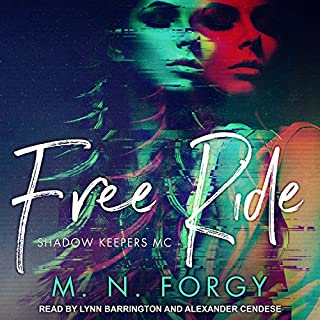 Free Ride cover art