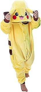 boys pikachu onesie
