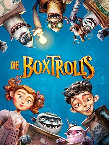 Die Boxtrolls [dt./OV]