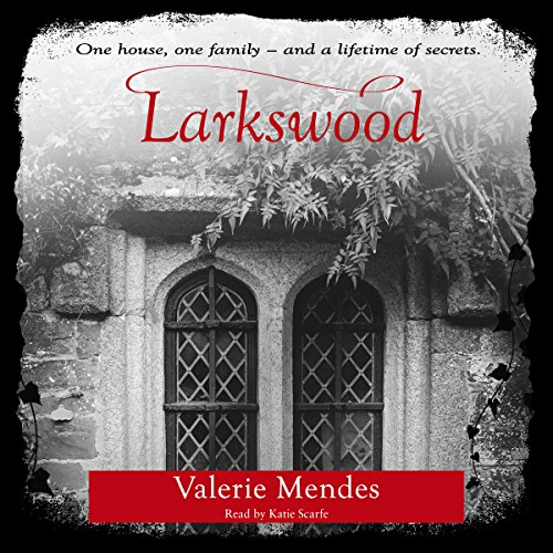 Larkswood cover art