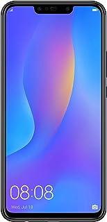 Huawei Nova 3i - 4GB 128GB 4G LTE - Black