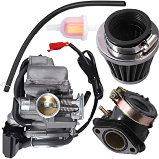 Best gy6 clone engine Reviews