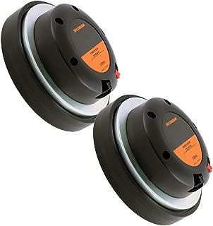 Pair of Selenium D405 2 Inch Horn Drivers
