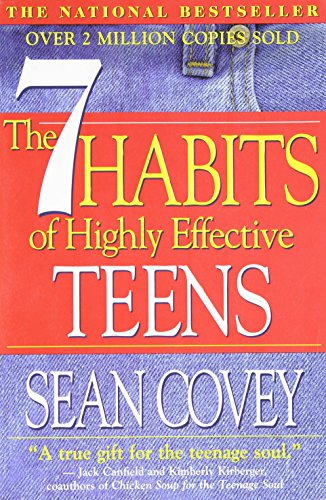 The 7 Habits Of Highly Effective Teensの詳細を見る